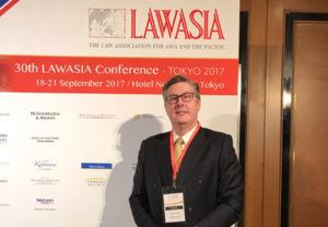 30th Law Asia Conference