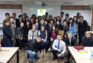 Collaborative Family Practice Workshop in Singapore
